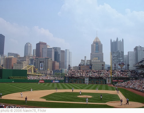 'PNC Park' photo (c) 2006, Navin75 - license: http://creativecommons.org/licenses/by-sa/2.0/