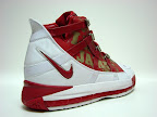 allstar lebron3 houston 02 A Detailed Look at the Extraterrestrial Nike LeBron X All Star