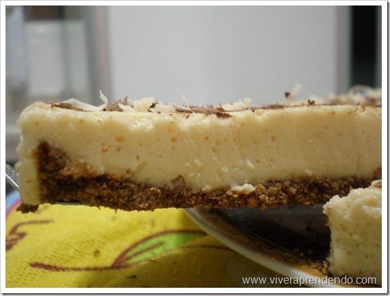 Torta de Chocolate com Doce de Caramelo1