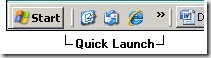 quick-launch-bar