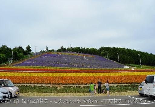 Glória Ishizaka - Naka Furano - Hokkaido 10
