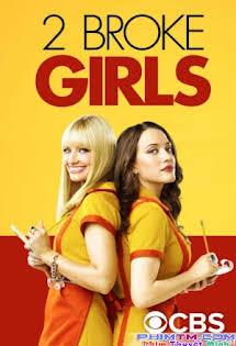 2 Nàng Bá Đạo:Phần 6 - 2 Broke Girls Season 6 Tập 1+2