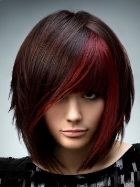 Medium Hairstyles 2013