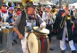 Tourrettes Parade 02