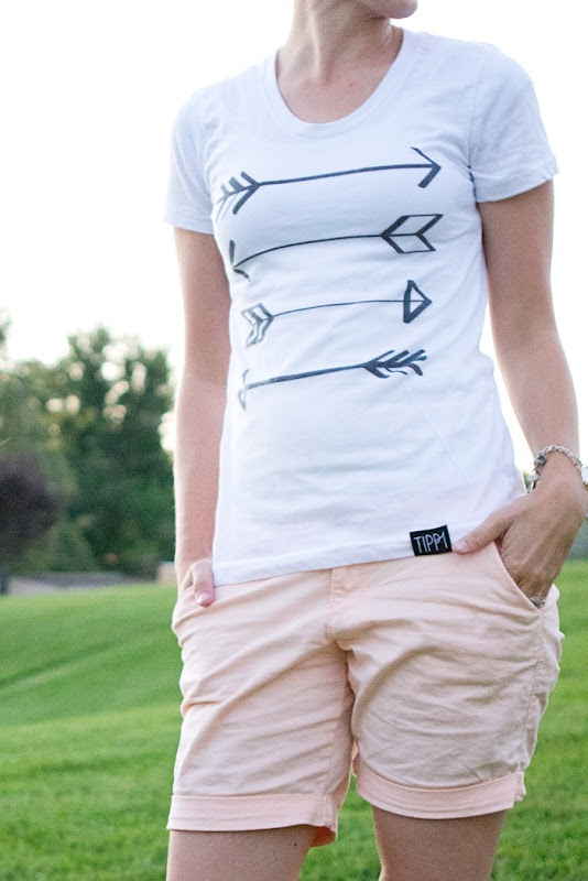 tippi clothing
