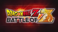 Logo, Dragon Ball Z Battle of Z