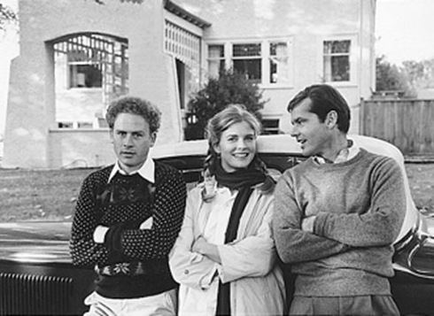garfunkel, bergen, nicholson
