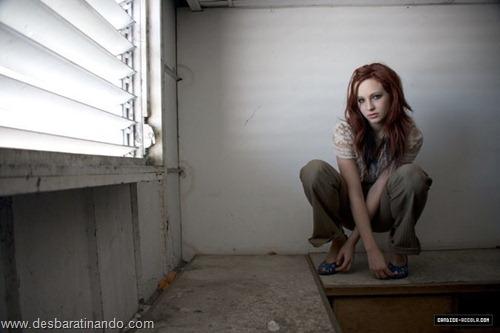 Candice Accola linda loira gata sensual  (52)