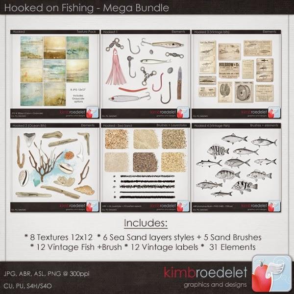 hooked-Bundle