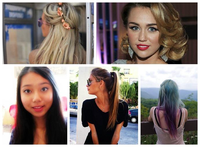 mitos e verdades sobre cabelo