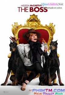 Bà Chủ - The Boss
