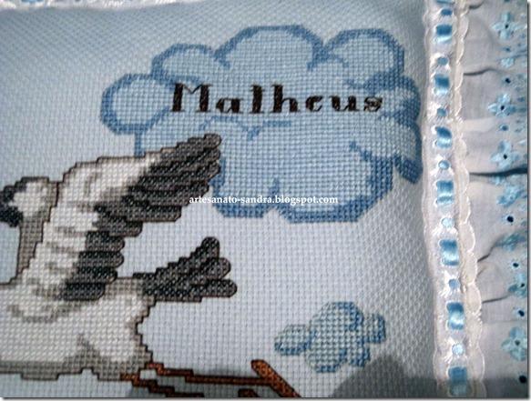 porta maternidade Matheus cegonha5