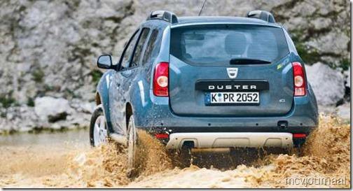 100000 test Dacia Duster 07