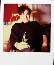 jamie livingston photo of the day September 10, 1986  ©hugh crawford