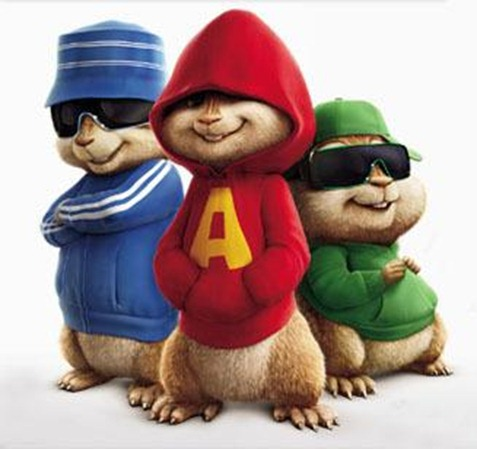 alvin and chipmunks2