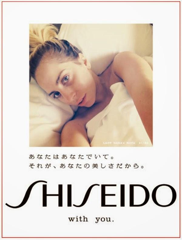 lady-gaga-shiseido-selfie-1
