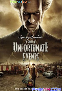 Bộ Ba Kỳ Dị :Phần 2 - A Series of Unfortunate Events  :Season 2