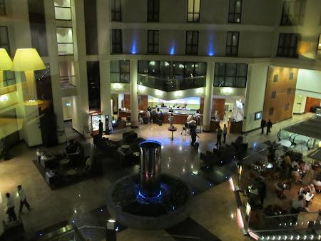 Cazare Londra: Hotel Sofitel Gatwick