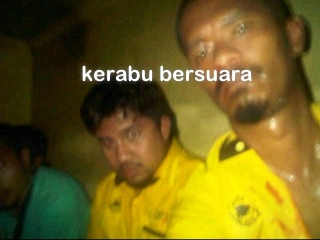 Terkini Bersih 3.0! Gambar Tragis Chegu Bard dan Rakan Selepas Dipukul Separuh Mati!