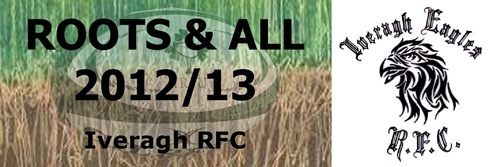 Iveragh RFC banner