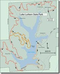 trail map ll