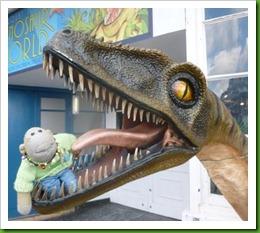 Torquay Dinosaur World