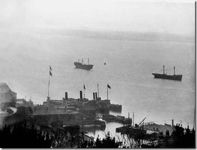 Queenstown circa 1912