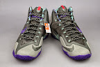 nike lebron 11 gr terracotta warrior 7 07 Nike Drops LEBRON 11 Terracotta Warrior in China