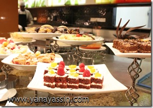 Buffet Ramadan Hotel Concorde130