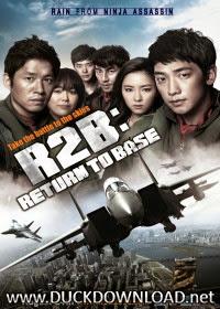 Baixar Filme R2B - Operação Retorno a Base DVDRip Dublado