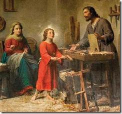 Jesus filho do carpinteiro