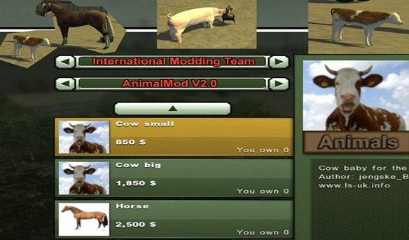 animali-mod-farming-simulator-2013