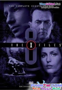 Hồ Sơ Tuyệt Mật :phần 8 - The X Files :Phần 8