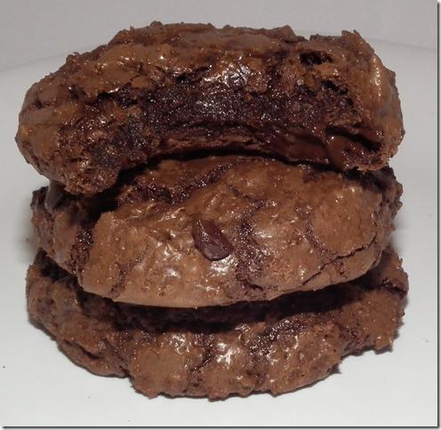Chocolate Mudslides 10-5-11