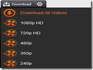 Scaricare video online in Full HD fino a 20 download simultanei con Wondershare vDownloader