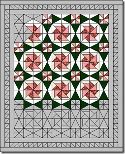 Whimsy quilting 2012-10-15