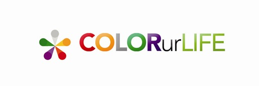 ColorUrLife logo