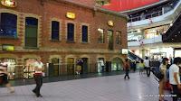 Einkaufspassage in Melbourne