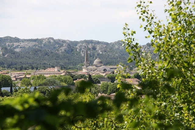 St.Rémy