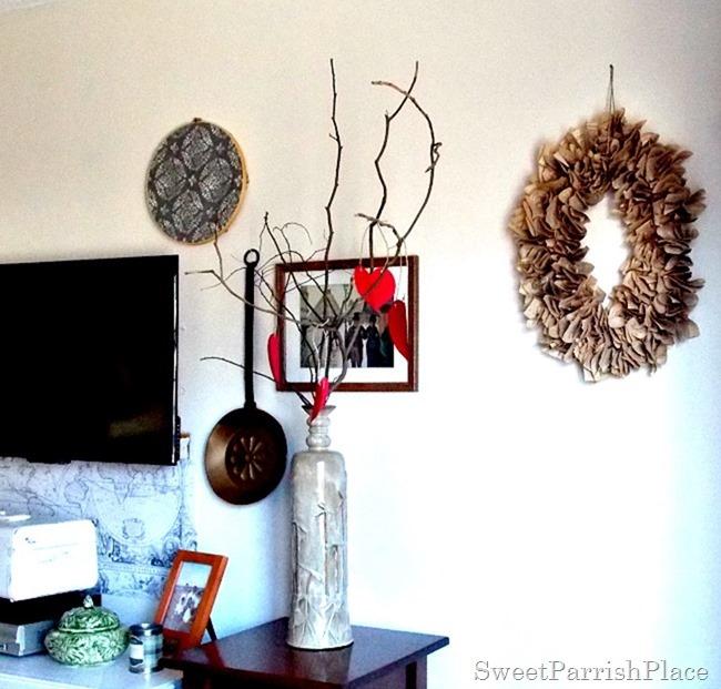 DIY Bookpage Wreath7