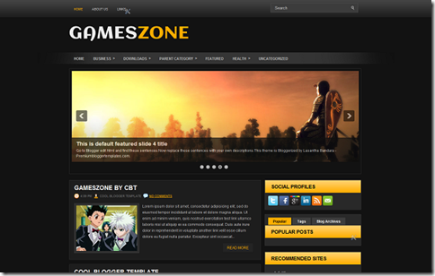 GamesZone