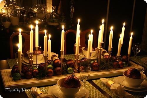 brass candlestick redo