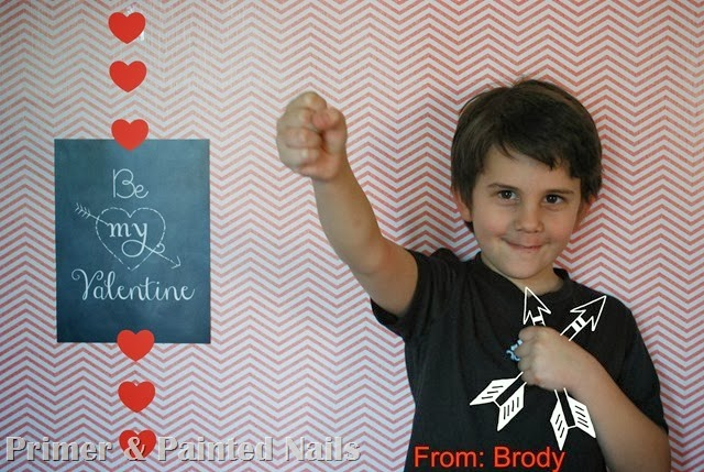 Brody Valentine