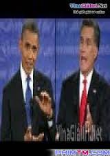 Obama Và Romney Hát Tranh Cử Tổng Thống