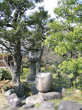 More of the Kiyosumi Teien Gardens