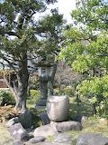 More of the Kiyosumi Teien Gardens