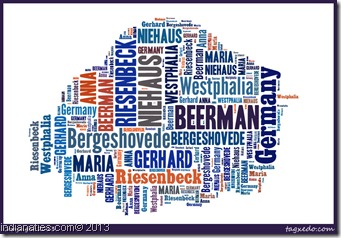 Beerman Wordle