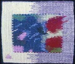 Flora Fragment 7