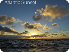 049 Atlantic Sunset