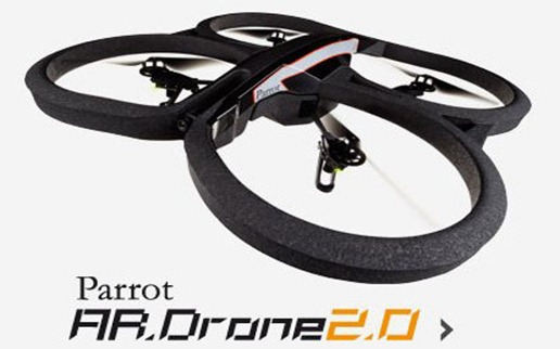 Parrot-AR.Drone-2.0
